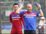 NONG: Quang Hai, Bui Tien Dung khong duoc trieu tap len tuyen U23 Viet Nam