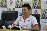 HLV Viettel noi ve ly do chia tay dong huong thay Park sau luot di V-League 2019