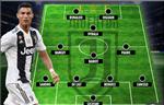 Lo doi hinh sieu khung cua Juventus sau ky CN He 2019