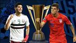 Nhận định Mỹ vs Mexico 8h00 ngày 8/7 (Gold Cup 2019)