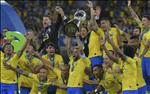 Cac huyen thoai noi gi ve chuc vo dich Copa America 2019 cua DT Brazil?