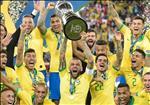 Video tong hop: Brazil 3-1 Peru (Chung ket Copa America 2019)