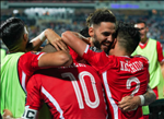 Video tong hop: Ghana 1-1 (pen 4-5) Tunisia (CAN 2019)