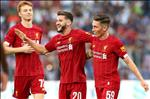 Video tong hop: Liverpool 3-1 Lyon (Giao huu he 2019)
