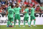 Video tong hop: Real Madrid 5-3 Fenerbahce (Giao huu he 2019)