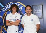 Chelsea co tan binh 40 trieu bang thay David Luiz