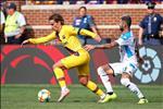 Video tong hop: Barca 4-0 Napoli (Giao huu he 2019)