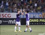 Video tong hop: Ha Noi 5-0 Thanh Hoa (Vong 20 V-League 2019)