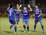 Sai Gon 0-1 Binh Duong: Bao dong do cho Sai Gon