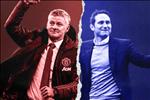 Manchester United vs Chelsea: Mon chinh dau tien