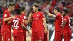 Ket qua bong da ngay hom nay 13/8/2019: Bayern nhe nhang di tiep