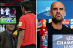 VIDEO: VAR da thay doi Pep Guardiola the nao chi sau 4 thang?