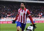 Atletico Madrid nhan tin cuc buon tu Diego Costa