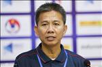 HLV Hoàng Anh Tuấn giãi bày tâm sự sau khi đã chia tay U18 Việt Nam
