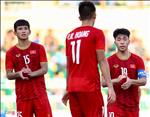 Video tong hop: U18 Viet Nam 1-2 U18 Campuchia (U18 Dong Nam A 2019)