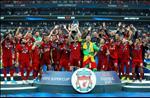 VIDEO: Dan sao Liverpool giuong cao Sieu cup chau Au 2019