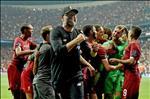 Klopp tu hao ve Liverpool sau tran dau 'quyen anh' voi Chelsea
