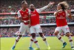 Khoi dau nhu mo, sao Arsenal som nghi ve Champions League