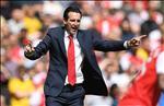 Thay the Wenger la nhiem vu kho voi Emery