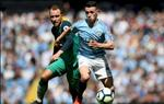 Ket qua Man City vs Tottenham tran dau vong 2 Premier League 2019/20