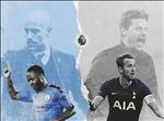 Manchester City vs Tottenham Hotspur: Hiem dia Etihad
