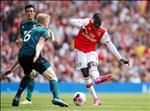 Nicolas Pepe tiet lo ly do tu choi MU va Liverpool den Arsenal