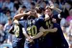 Ra quan suon se, HLV Atletico khinh Real Madrid khong bang Ajax, Barca