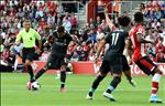 Thay tro Liverpool lan lon cam xuc sau tran thang nhoc Southampton