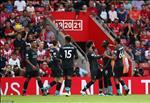 Chamberlain len tieng sau chien thang truoc Southampton