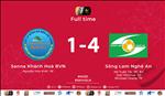 Video tong hop: Khanh Hoa 1-4 SLNA (Vong 21 V-League 2019)