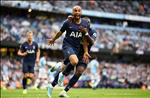Nhung thong ke an tuong sau tran dau Man City 2-2 Tottenham