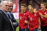 Bayern Munich va dau hoi ve tuong lai cua nhung yeu nhan