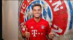 Chinh thuc: Coutinho chia tay Barca va gia nhap Bayern Munich