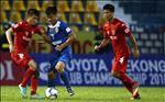 Lich thi dau V-League 2019 hom nay 24/8: Than Quang Ninh dau Becamex Binh Duong