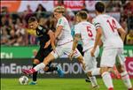 Cologne 1-3 Dortmund: Than dong Sancho toa sang tro giup Dortmund