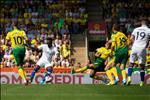 HLV Norwich phan ung bat ngo sau tran thua Chelsea