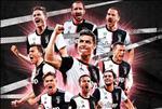 Juventus truoc mua giai moi: Muc tieu la Champions league
