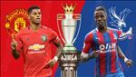 Ket qua MU vs Crystal Palace tran dau vong 3 Premier League 2019/20