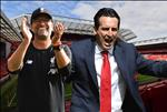 Truc tiep bong da: Liverpool vs Arsenal vong 3 ngoai hang Anh 2019 o dau ?