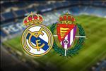 Truc tiep bong da Real Madrid vs Valladolid vong 2 La Liga 2019 o dau ?