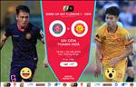 Sai Gon 2-0 Thanh Hoa (KT): Chet boi sieu pham, doi bong xu Thanh van chim sau trong khung hoang
