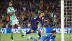 Ket qua bong da hom nay 26/8/2019: thieu Messi da co Griezmann