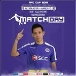 Truc tiep bong da hom nay: Altyn Asyr vs Ha Noi AFC Cup 2019 o dau ?