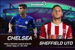 Chelsea 2-2 Sheffield (KT): Dan truoc 2 ban, The Blues van mat diem truoc tan binh