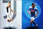 Juventus vs Napoli: Cho mot Serie A nhu chung ta ky vong