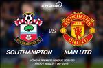Southampton 1-1 MU (KT): Choi hon nguoi va Daniel James choi tot, Quy do van hoa nhu thua