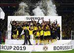 Dortmund 2-0 Bayern Munich: Ban ha Hum xam, Dortmund doat Sieu cup Duc 2019