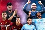 Liverpool vs Man City: Tiec khai vi cho mua giai moi