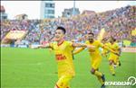 Video tong hop: Nam Dinh 2-2 HAGL (Vong 19 V-League 2019)