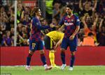Video tong hop: Barca 2-1 Arsenal (Joan Gamper Trophy 2019)